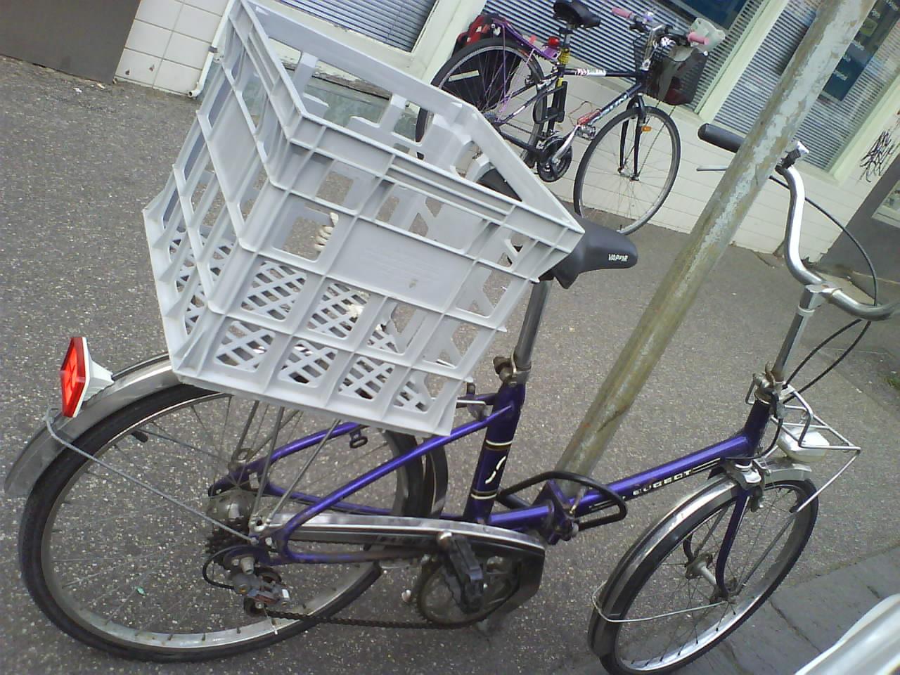 the elusive peugeot | little bike blog