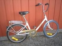 1. my bike