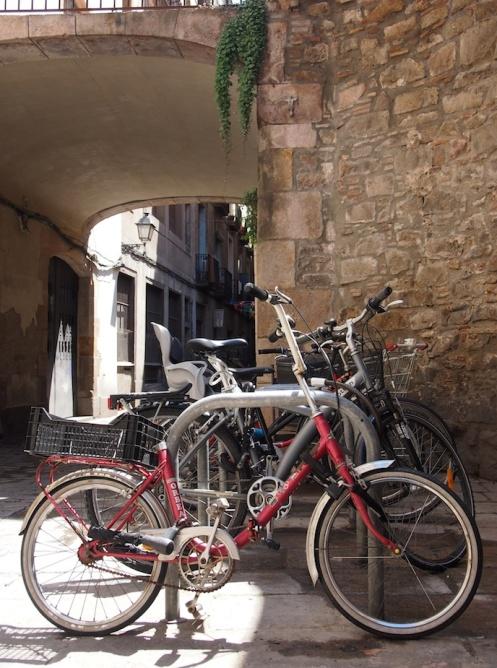 Barcelona Barri Gothic