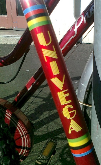 decal univega 2