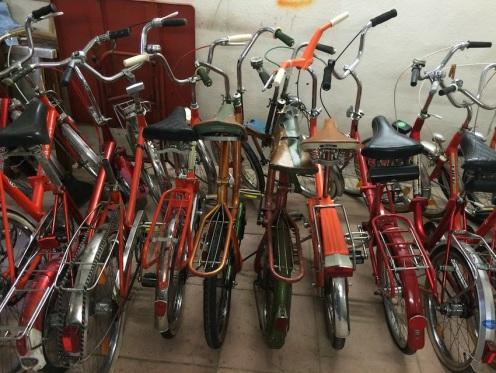 oli's bikes